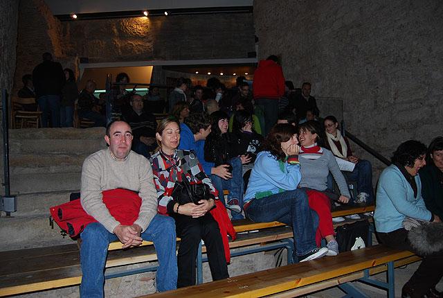 Las conferencias de los jueves dan paso a la música de la Agrupación Musical de Alhama, Foto 2