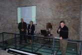 Las conferencias de los jueves dan paso a la m�sica de la Agrupaci�n Musical de Alhama