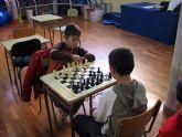 33 escolares participan en el Torneo de Ajedrez de Deporte Escolar - 2