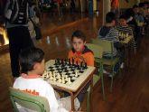 33 escolares participan en el Torneo de Ajedrez de Deporte Escolar - 3