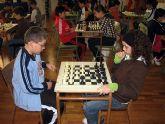 33 escolares participan en el Torneo de Ajedrez de Deporte Escolar - 5