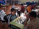 33 escolares participan en el Torneo de Ajedrez de Deporte Escolar - 6
