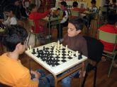 33 escolares participan en el Torneo de Ajedrez de Deporte Escolar - 7