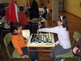 33 escolares participan en el Torneo de Ajedrez de Deporte Escolar - 8