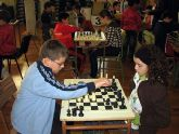 33 escolares participan en el Torneo de Ajedrez de Deporte Escolar - 10