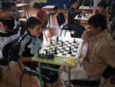 33 escolares participan en el Torneo de Ajedrez de Deporte Escolar - 11
