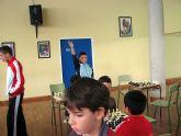 33 escolares participan en el Torneo de Ajedrez de Deporte Escolar - 12