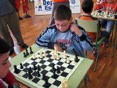 33 escolares participan en el Torneo de Ajedrez de Deporte Escolar - 15