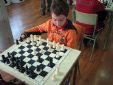 33 escolares participan en el Torneo de Ajedrez de Deporte Escolar - 16