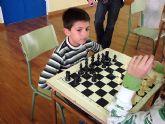 33 escolares participan en el Torneo de Ajedrez de Deporte Escolar - 18