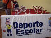33 escolares participan en el Torneo de Ajedrez de Deporte Escolar - 22