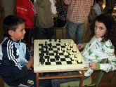 33 escolares participan en el Torneo de Ajedrez de Deporte Escolar - 24