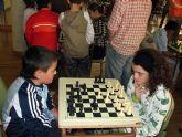 33 escolares participan en el Torneo de Ajedrez de Deporte Escolar - 25