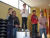 33 escolares participan en el Torneo de Ajedrez de Deporte Escolar - 26