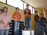 33 escolares participan en el Torneo de Ajedrez de Deporte Escolar - 28