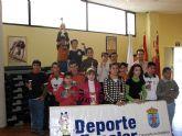 33 escolares participan en el Torneo de Ajedrez de Deporte Escolar - 31