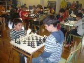33 escolares participan en el Torneo de Ajedrez de Deporte Escolar - 34