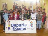33 escolares participan en el Torneo de Ajedrez de Deporte Escolar - 39