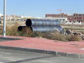 Las obras de construcción de la hinca del barrio Olímpico comienzan hoy