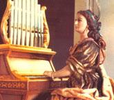 La Agrupaci�n Musical Municipal realiza varios conciertos en honor a Santa Cecilia