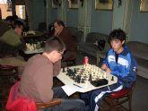 El club de ajedrez de Totana participa en el campeonato regional de ajedrez por clubes
