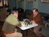 El club de ajedrez de Totana participa en el campeonato regional de ajedrez por clubes - 2