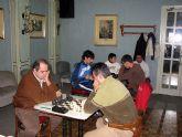 El club de ajedrez de Totana participa en el campeonato regional de ajedrez por clubes - 4