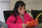 """Alumnos de varios centros educativos alzan su voz y proclaman sus derechos en el Salón de Plenos del ayuntamiento con motivo de la celebración del """"Día Internacional de los Derechos del Niño"""" - 22"""