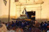 José Ballesta pregona las Fiestas del Milagro 2008