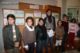 """Seis niños de 4º y 5º curso de Primaria ganan el """"V Concurso sobre los Derechos del Niño"""" - 1"""