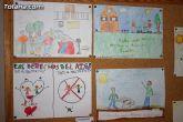 """Seis niños de 4º y 5º curso de Primaria ganan el """"V Concurso sobre los Derechos del Niño"""" - 12"""