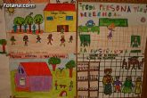 """Seis niños de 4º y 5º curso de Primaria ganan el """"V Concurso sobre los Derechos del Niño"""" - 31"""
