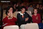"""Los alumnos de la Academia de Música deleitaron al numeroso público que se congregó en el Centro Sociocultural """"La Cárcel"""" con el Concierto de Grupos de Cámara y Solistas - 6"""
