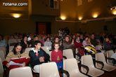 """Los alumnos de la Academia de Música deleitaron al numeroso público que se congregó en el Centro Sociocultural """"La Cárcel"""" con el Concierto de Grupos de Cámara y Solistas - 7"""
