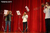 """Los alumnos de la Academia de Música deleitaron al numeroso público que se congregó en el Centro Sociocultural """"La Cárcel"""" con el Concierto de Grupos de Cámara y Solistas - 30"""