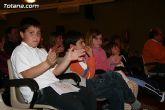 """Los alumnos de la Academia de Música deleitaron al numeroso público que se congregó en el Centro Sociocultural """"La Cárcel"""" con el Concierto de Grupos de Cámara y Solistas - 27"""