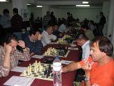 Gran actuación de los equipos totaneros de ajedrez en el Campeonato Regional por Equipos de Clubes - 20