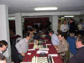 Gran actuación de los equipos totaneros de ajedrez en el Campeonato Regional por Equipos de Clubes - 19