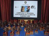 Gran actuación de los equipos totaneros de ajedrez en el Campeonato Regional por Equipos de Clubes - 23
