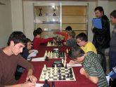Gran actuación de los equipos totaneros de ajedrez en el Campeonato Regional por Equipos de Clubes - 25