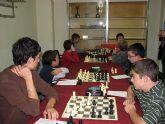 Gran actuación de los equipos totaneros de ajedrez en el Campeonato Regional por Equipos de Clubes - 26