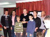 Gran actuación de los equipos totaneros de ajedrez en el Campeonato Regional por Equipos de Clubes - 30