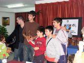 Gran actuación de los equipos totaneros de ajedrez en el Campeonato Regional por Equipos de Clubes - 31