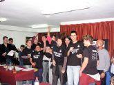 Gran actuación de los equipos totaneros de ajedrez en el Campeonato Regional por Equipos de Clubes - 34