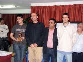 Gran actuación de los equipos totaneros de ajedrez en el Campeonato Regional por Equipos de Clubes - 40