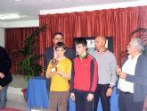 Gran actuación de los equipos totaneros de ajedrez en el Campeonato Regional por Equipos de Clubes - 36