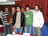 Gran actuación de los equipos totaneros de ajedrez en el Campeonato Regional por Equipos de Clubes - 39