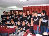 Gran actuación de los equipos totaneros de ajedrez en el Campeonato Regional por Equipos de Clubes - 50