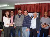 Gran actuación de los equipos totaneros de ajedrez en el Campeonato Regional por Equipos de Clubes - 48