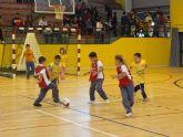 Se ponen en marcha los Juegos Escolares con la participación de los nueve centros de educación primaria - 1